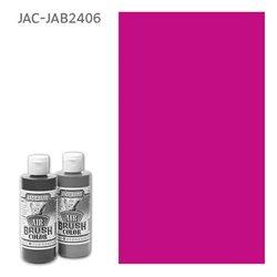 Краска Jacquard Airbrush Color малиновый флуоресцентный 118мл