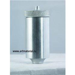 Бачок метал. (верхний) 88мл. для Paasche AUF-1