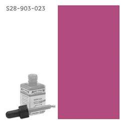 Набор прозрачных красок Jacquard Airbrush Color, 8 цв в блистере + бесцветный лак