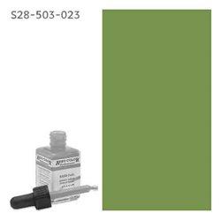 Оливковый зелёный/краска для аэрографии Schmincke Aero Color Professional