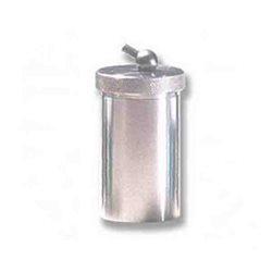 Бачок металл. 29мл. (с нагнетательн. поршнем для Paasche FP-1/32'')