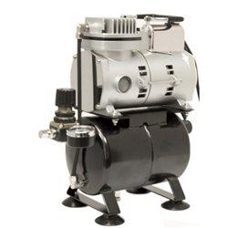Компрессор безмасляный автоматич. SPARMAX TC-610 (0-5,5bar/16л\мин/ресивер-2,5л )