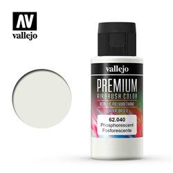 Фосфоресцентная. Краска акрил-уретановая Vallejo Premium