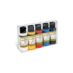 Набор кроющих красок Vallejo Premium /5х60мл.