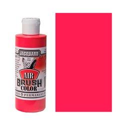 Краска Jacquard Airbrush Color красный покрывной 118мл