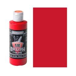 Краска Jacquard Airbrush Color Огненно-красный 118мл
