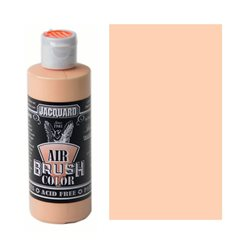 Краска Jacquard Airbrush Color Цвет загара 118мл