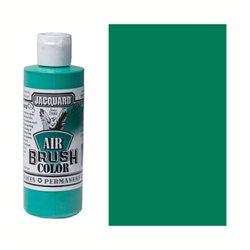 Краска Jacquard Airbrush Color зеленый покрывной 118мл