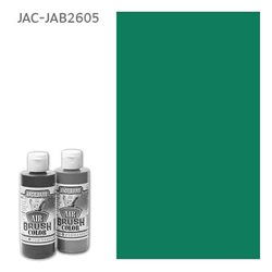 Краска Jacquard Airbrush Color переливчатый цвет морской волны 118мл