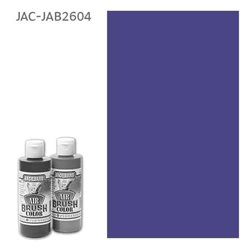 Краска Jacquard Airbrush Color переливчатый фиолетовый 118мл