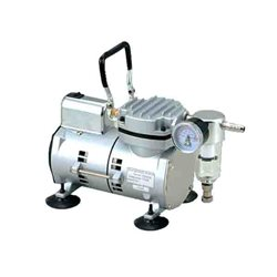 Насос вакуумный SPARMAX TC-501V (0-650mmHg/24л\мин)