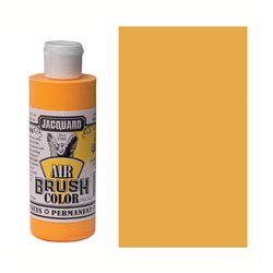 Краска Jacquard Airbrush Color солнечный флуоресцентный 118мл